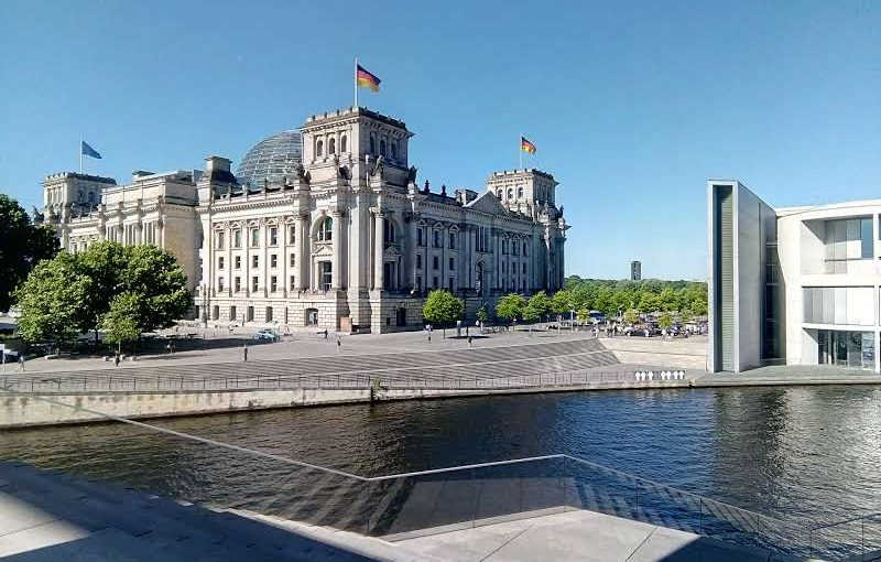 Lancement du projet de Code européen des affaires au Bundestag – 15 octobre 2018
