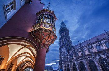23ème Séminaire Franco-Allemand : L'Europe dans tous ses Etats : les nouveaux enjeux pour l'Europe et le droit européen, 29 et 30 mars 2019 à Fribourg en Brisgau