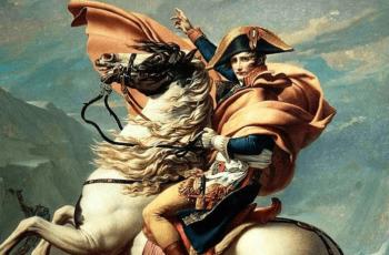 Code européen : Napoléon avait-il raison avant l'heure ?