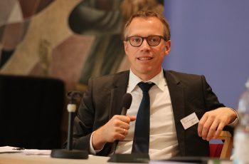 Professeur Michael Stürner devant l'Association franco-allemande des juristes : « Un Code européen des affaires est nécessaire ! »