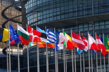 Conférence sur le thème L'Europe de l'entreprise : quels défis pour demain, le 23 avril 2020 à Paris