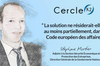 Plaidoyer pour un Code européen des affaires