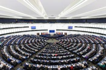 Code européen des affaires : Courrier adressé aux 705 parlementaires européens